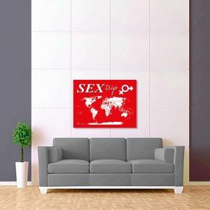 červeno bílá mapa světa sex trip 2