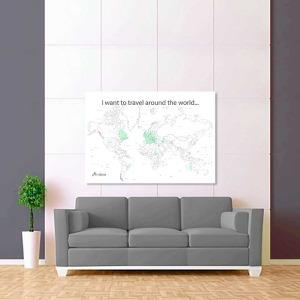 bílo šedá vybarvovací mapa 2