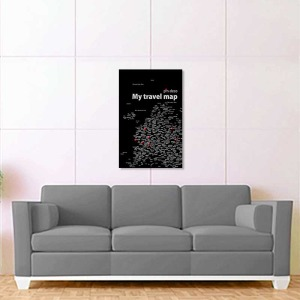 černo bílá mapa evropy 2