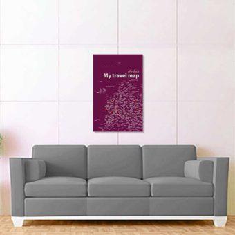 fialová mapa evropy 2