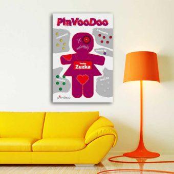 červeno fialová panenka 2