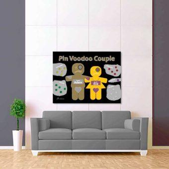 žlutí voodoo panáčci 2
